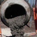 Бетон и бетономешалки: сфера применения