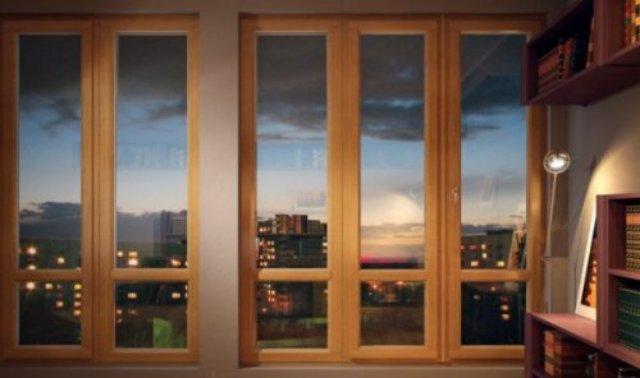 Металлопластиковые окна премиум-класса