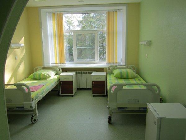 В больницах России старых пациентов считают