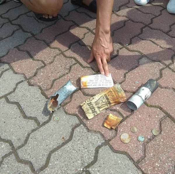 Капсулу с деньгами для потомков нашли у Кафедрального собора Калининграда