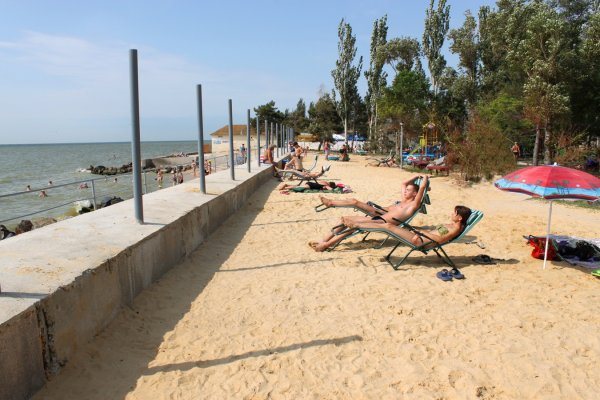 Эксперты оценили единственный курорт ЛНР и ДНР