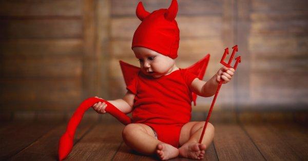 Беременна от дьявола: Ученые рассказали о женщинах с демоническими беременностями