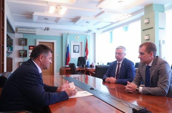 Сбербанк рассказал о планах по развитию Приморского края