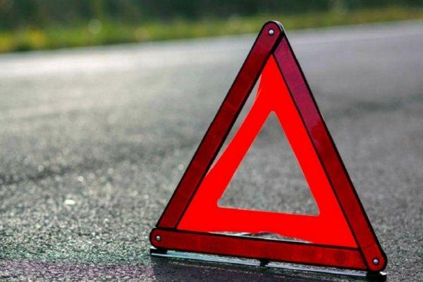В Энгельсе водитель внедорожника задавил двух пенсионерок и скрылся