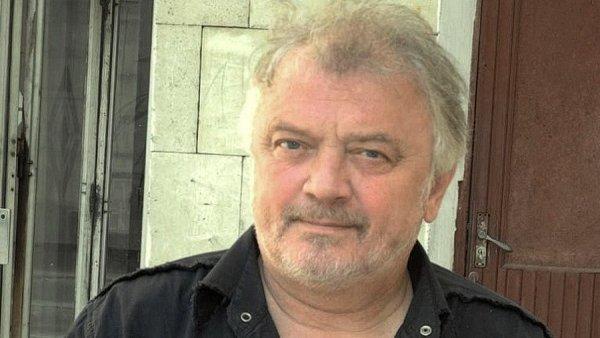 Скончался театральный режиссёр Игорь Славинский