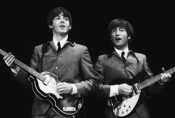 Ученые назвали композитора песни The Beatles