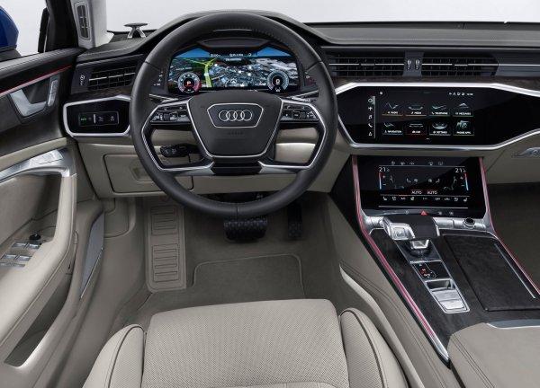 Немцы рассекретили двигатель для нового Audi RS Q3