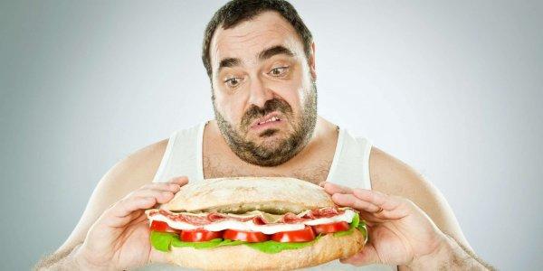 Лишний вес грозит смертью – Ученые