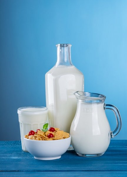Сотрудники Роскачества рассказали, где в России продают самое лучшее молоко