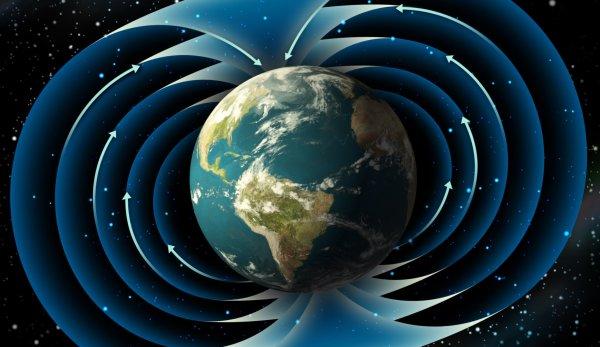 Ученые: Переворот полюсов Земли повлияет на жизнь людей