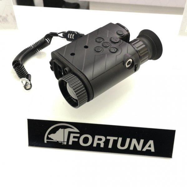 Тепловизионное оборудование FORTUNA на форуме «Армия-2018»