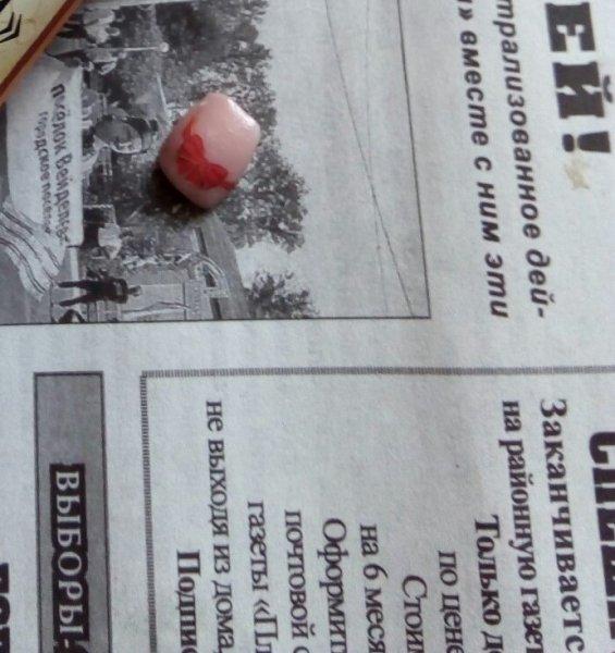 Жительница Белгорода чуть не съела с колбасой человеческий ноготь