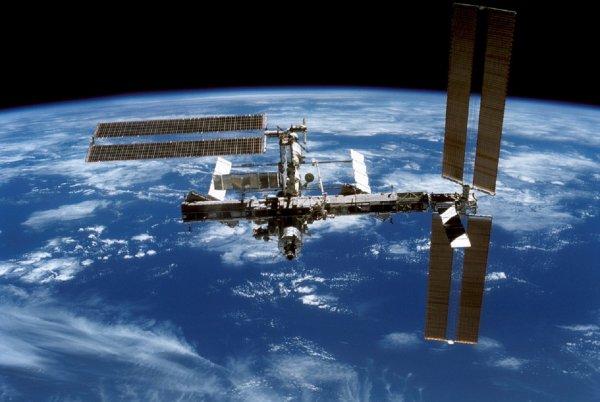 Россия планирует отправить на МКС 13 кораблей и два модуля до 2021 года