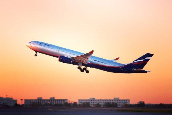 «Аэрофлот» признали наиболее узнаваемым авиабрендом в мире