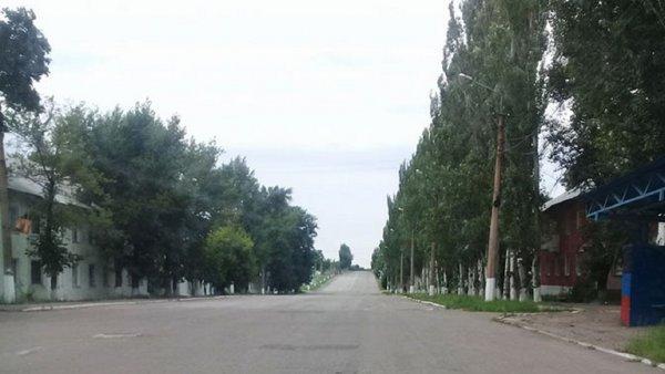 Город-призрак в Донбассе вызвал панику у пользователей Сети