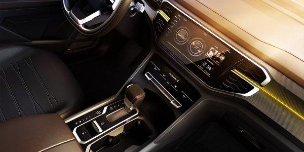 Volkswagen может выпустить новый большой пикап