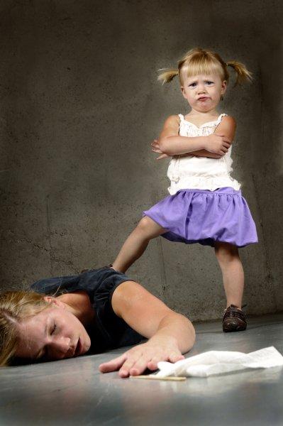 Учёные объяснили, как дети изменяют стиль своего воспитания, влияя на родителей