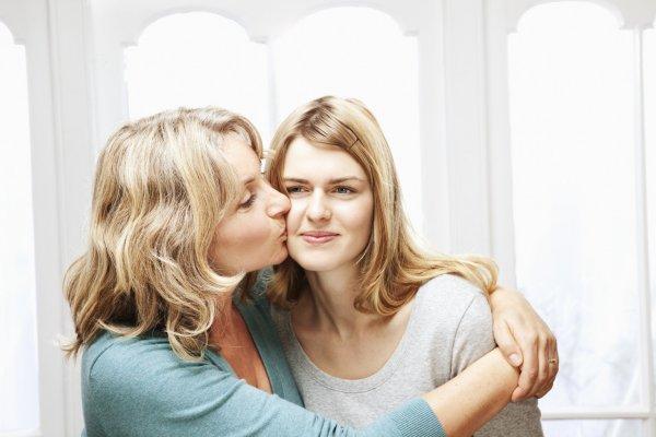 Учёные выяснили, что любовь к родителям не уходит при взрослении