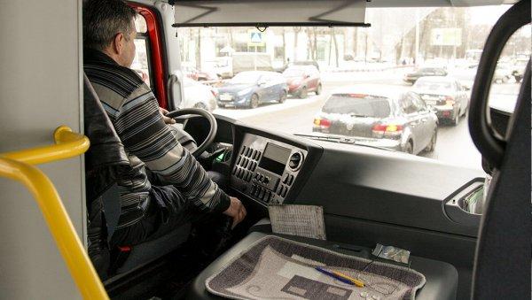 Уральская ФАС проверяет маршрутчиков на сговор