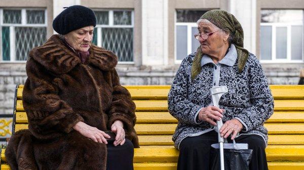 По Ростову развозили «благодарственные» гробы авторам пенсионной реформы