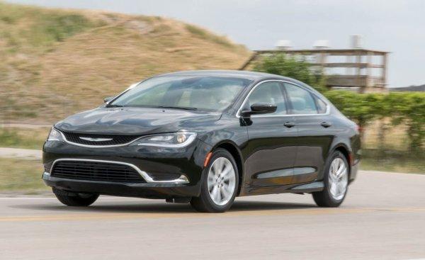 Эксперты назвали ТОП-5 американских авто, которые не стоит покупать