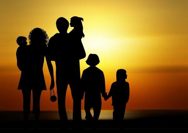 Многодетным родителям разрешили уходить в отпуск в любое удобное время
