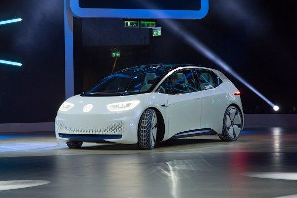 Volkswagen сделают свои электрокары доступными