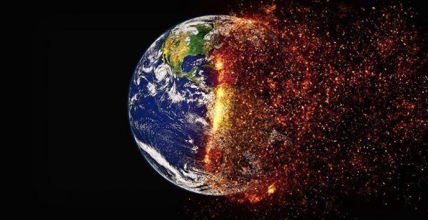 Ученые: У человечества отсутствуют шансы избежать климатической катастрофы