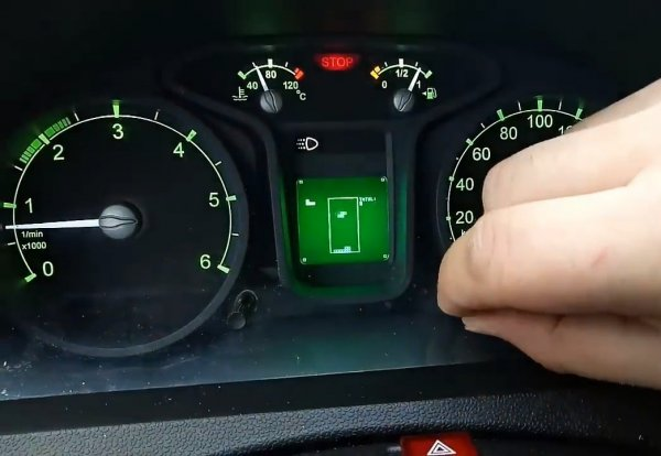Тетрис в «ГАЗели» и лоси в Volvo: Названы самые интересные «пасхалки» в автомобилях