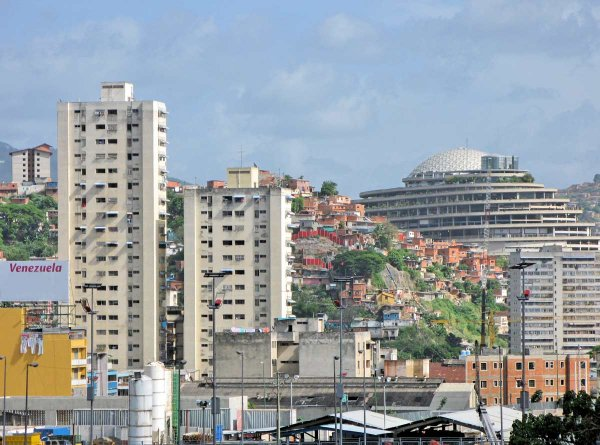 Аналитики составили рейтинг самых опасных городов мира