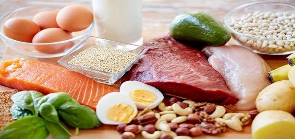 Учёные озвучили лучшую диету против инсульта и самую опасную диету для здоровья