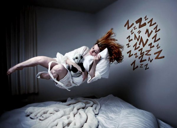 Режим сна прямо влияет на сердечные болезни