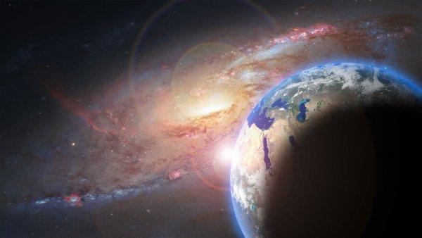 Учёные NASA раскрыли правду о смертоносной планете Нибиру