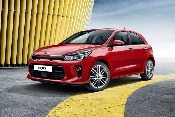 Не хуже «корейца»: Назван ТОП-3 отличных автомобилей по цене KIA Rio