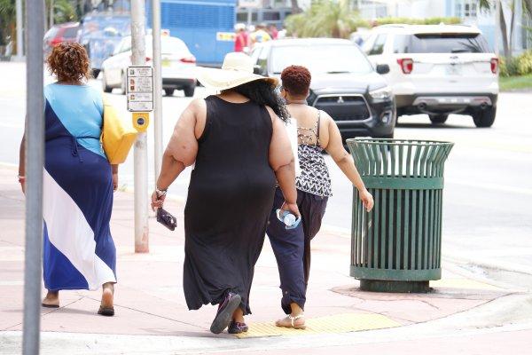 Ученые: Сила мысли способствует быстрому похудению