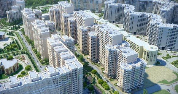 По Москве и области спрос на многокомнатные квартиры вырос в 2,3 раза