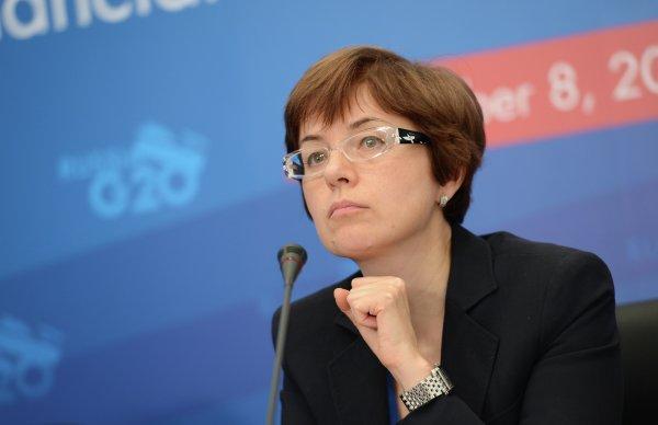 ЦБ: Ситуация на российском валютном рынке стабильна, несмотря на новые санкции США