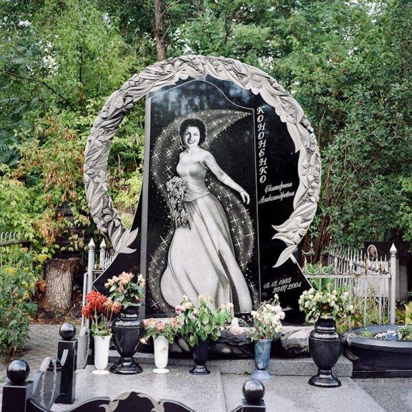 Памятники и надгробия из качественного гранита