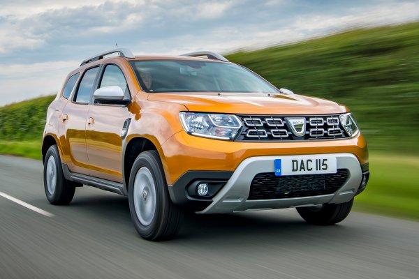 Что не так с новым Renault Duster, рассказал автоблогер