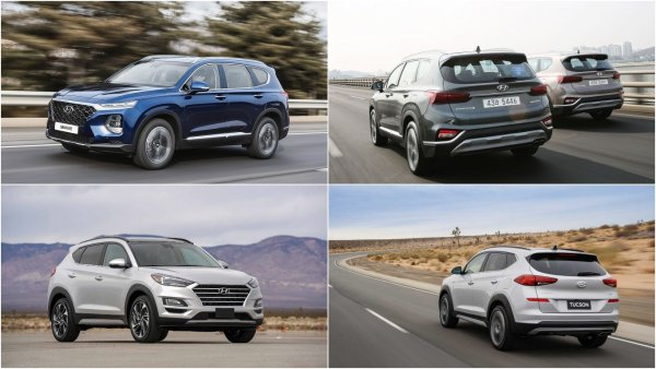 Новое поколение Hyundai Creta станет семиместным