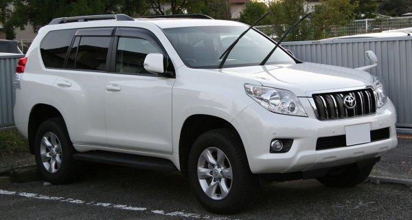 Развод из 90-х: Как не «попасть» на 1,7 млн при покупке Toyota Land Cruiser рассказал эксперт