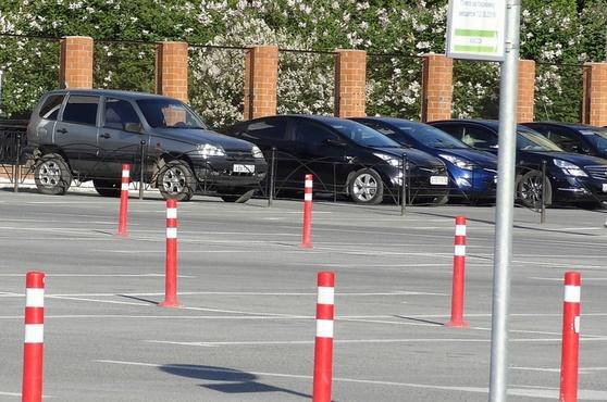 Парковками нужно управлять: в Тюменской городской думе обозначили перспективы развития парковочного пространства