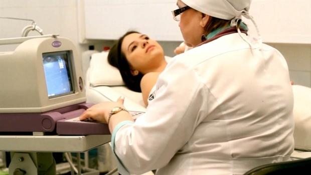 В зоне риска: более сотни тюменок отправили на дополнительное обследование с подозрением на рак
