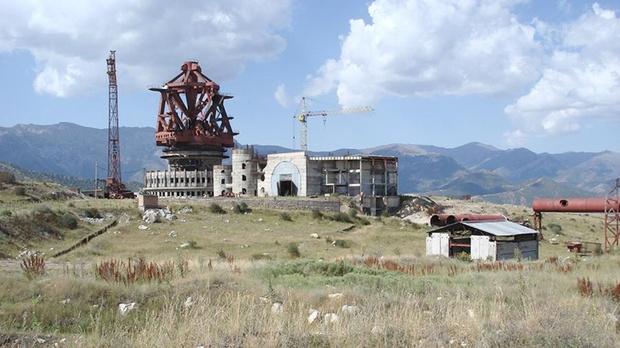 Россия строит крупнейший в мире радиотелескоп для изучения дальнего космоса