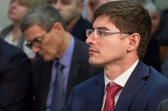 Экс-руководитель индустриальным парком Тюменской области ушел из правительстсва Крыма ради Кургана