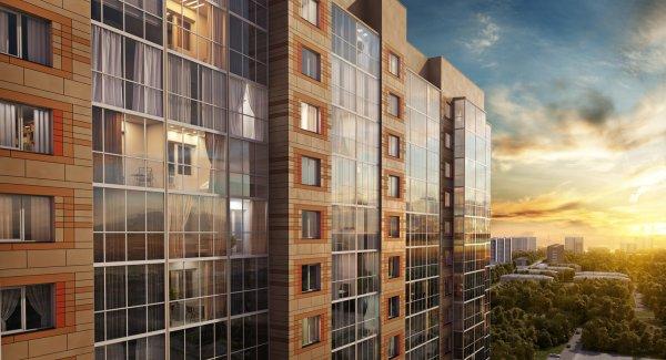 В Москве и Петербурге снизились цены на элитную недвижимость