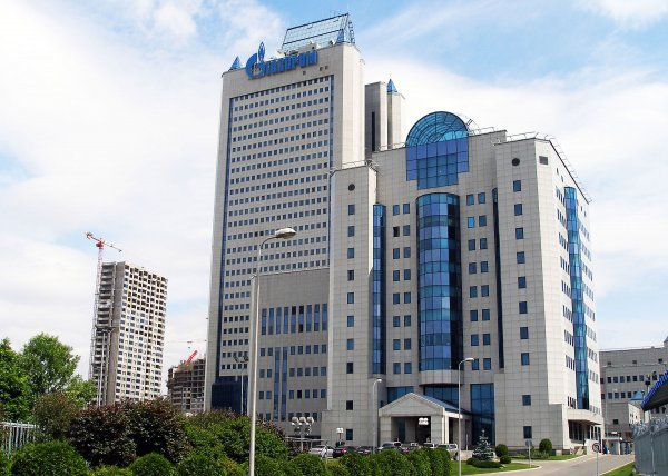 «Газпром» решил взять четыре миллиарда евро в кредит для Украины