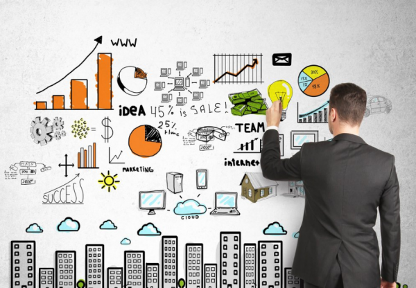 Как написать бизнес план для стартапа