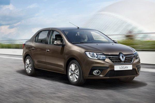 Чем«цепляет» «Логан»: Секрет успеха «ужасного» Renault Logan раскрыл эксперт