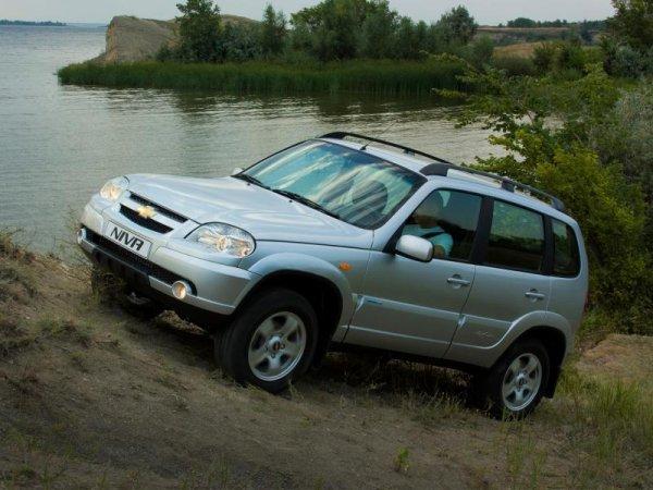 Пересел со «Шнивы» на LADA Granta: Россиянин рассказал, почему сменил авто